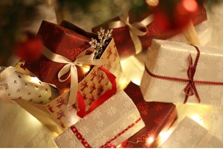 christimas gifts