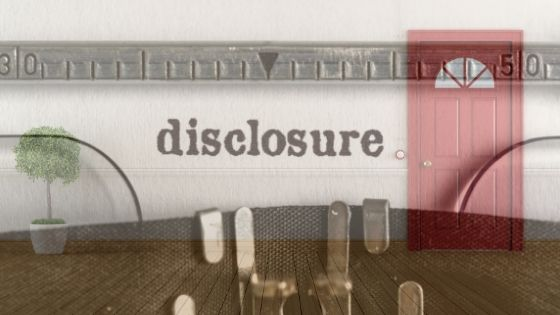 What Must You Disclose When Selling a House