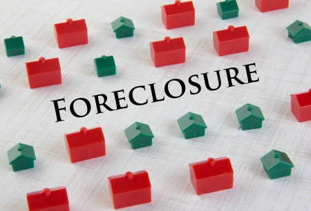 How to Buy a Foreclosure in Texas