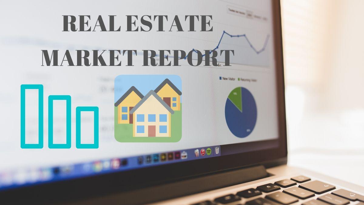 Frisco Real Estate Market Report - November 2019