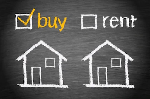 How To Buy A House And Rent It Out