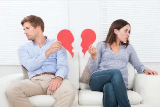 How To Buy A House During A Divorce