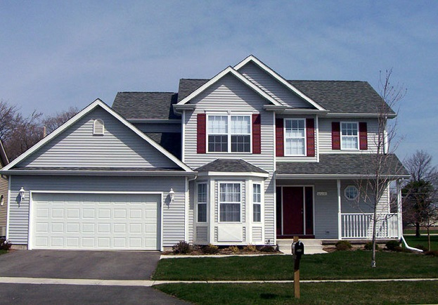 Building a House vs. Buying a House