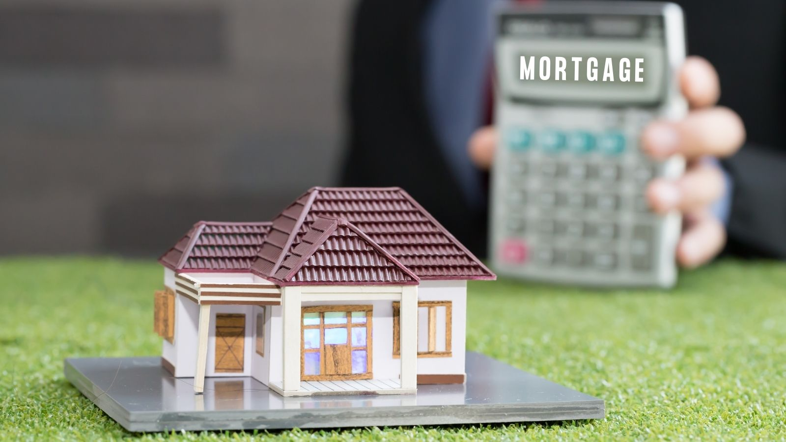 What Happens to The Mortgage When A Home Is Sold?