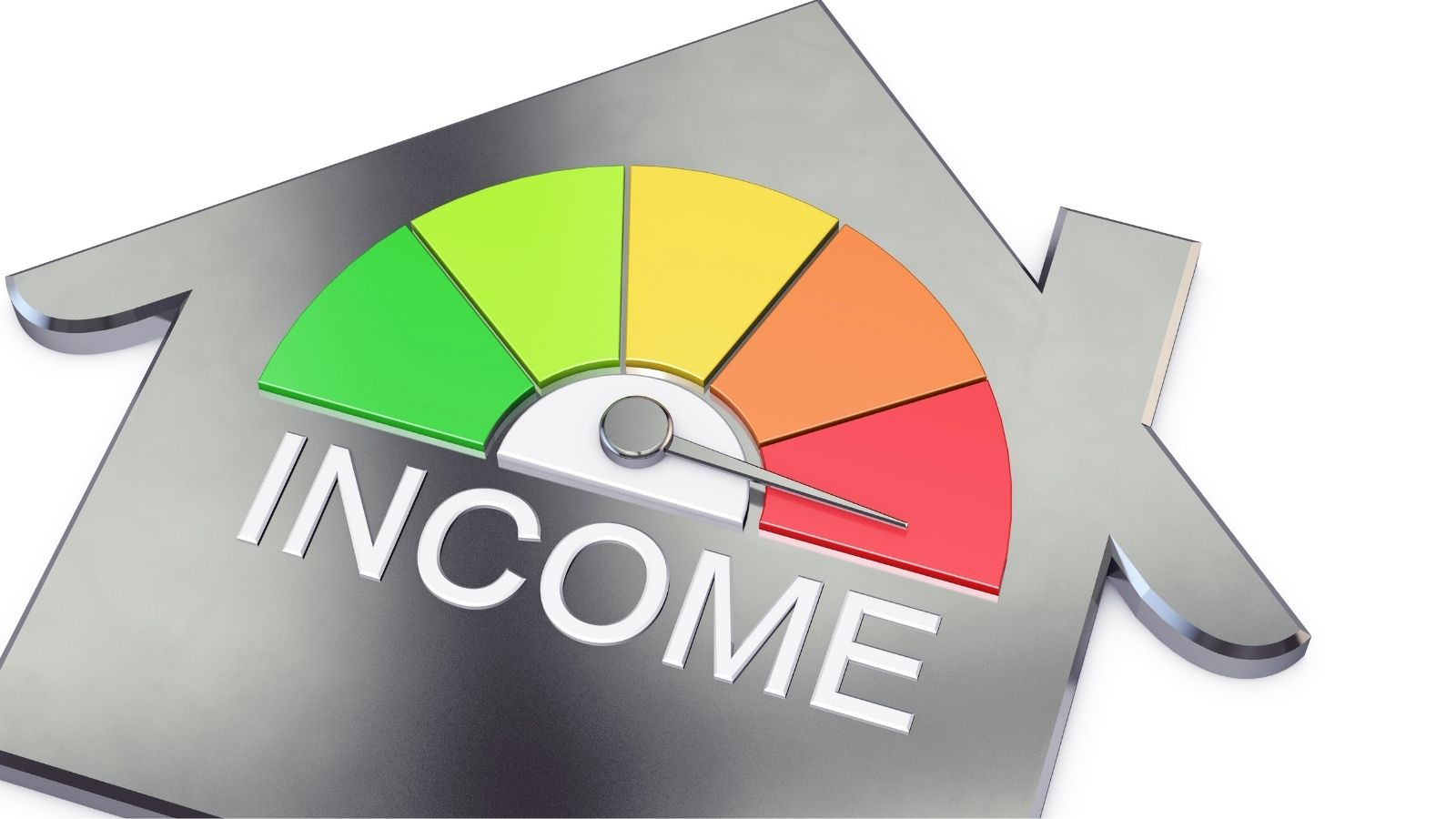 Is It Considered Income When You Sell A House?