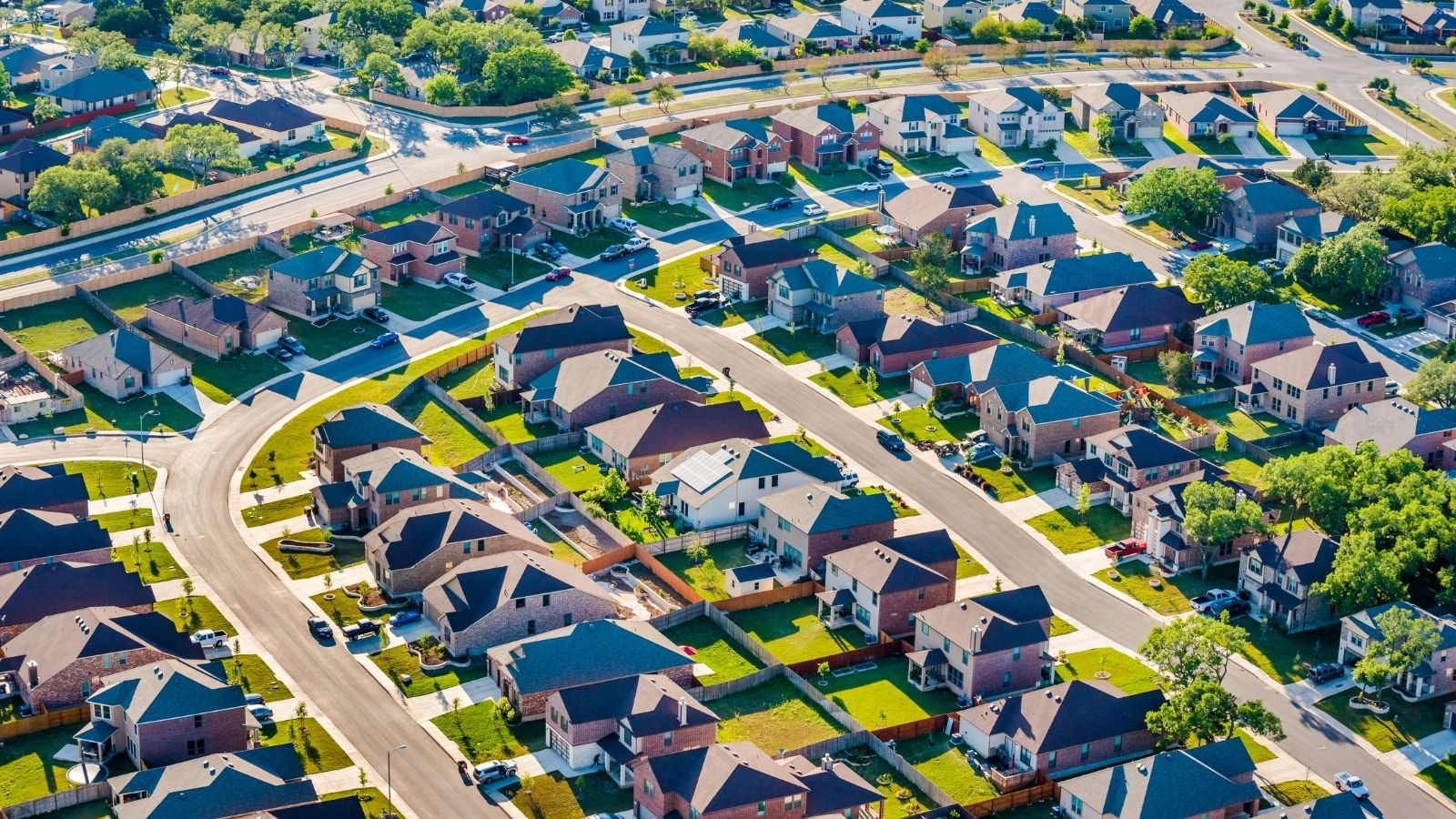 Frisco Real Estate Market Report - May 2021
