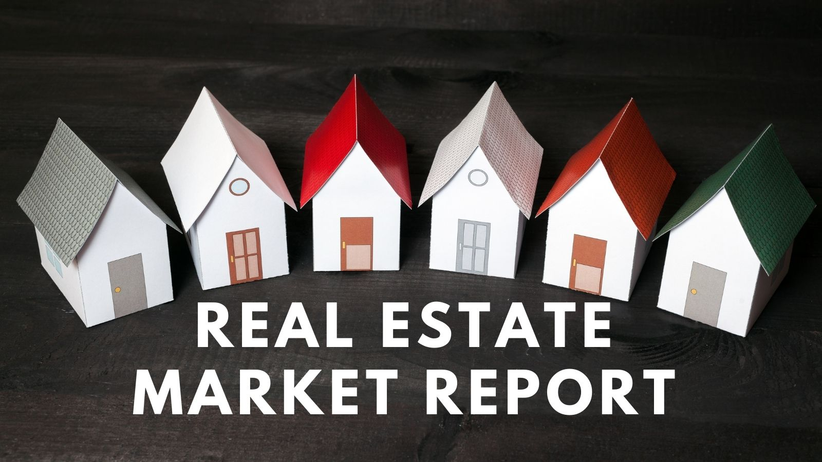 Frisco Real Estate Market Report - August 2021